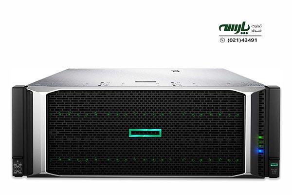 سرور HP DL580 G10
