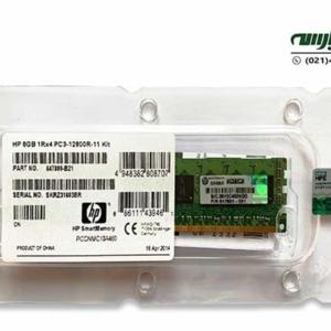 رم سرور HP 8GB 12800
