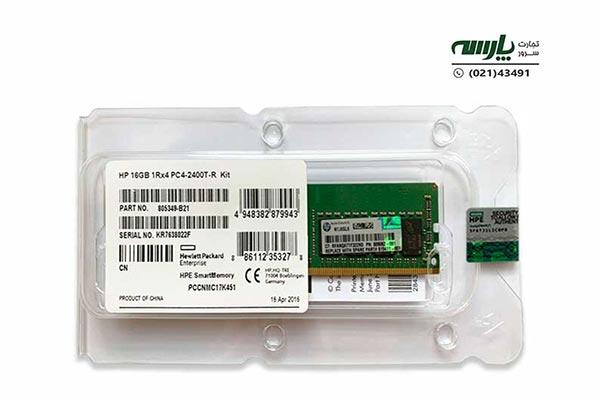 رم سرور HP 16GB 2400