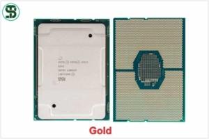 سری گلد پردازنده های Scalable