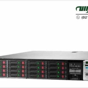 سرور HP DL380 G8