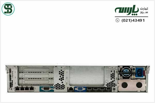سرور اچ پی DL380 G8