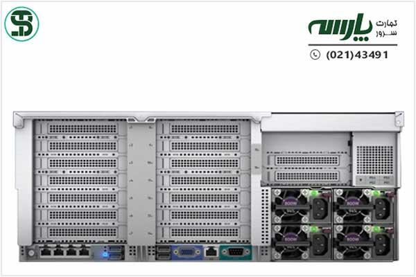 پاور سرور HP DL580 G10