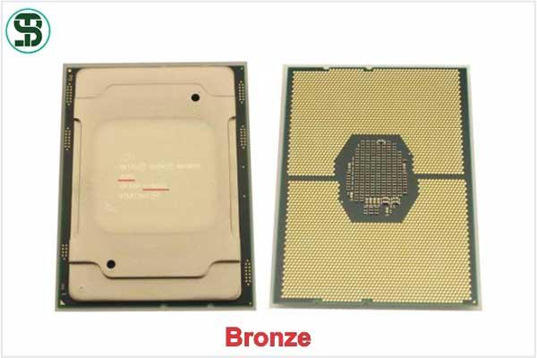 سری برنز پردازنده های Scalable