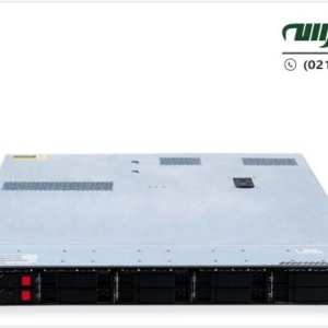 سرور HP DL360P G8
