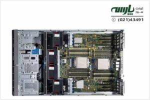 سرور HP ML350P G8