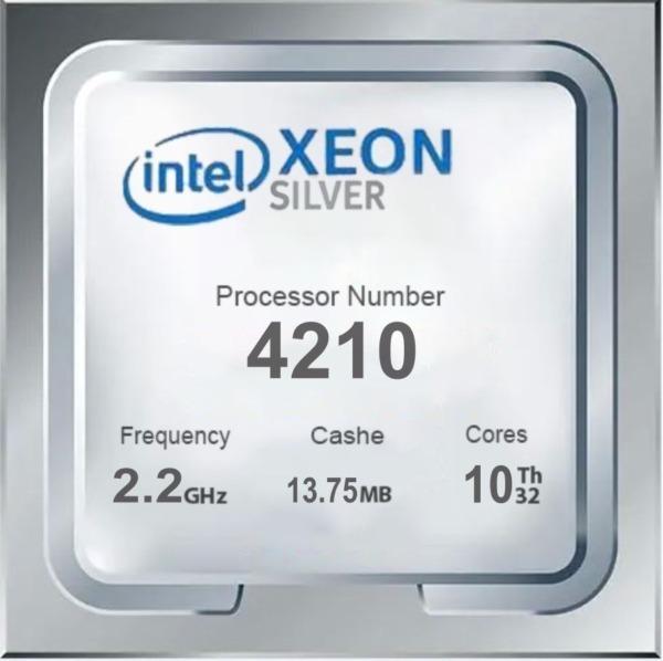 پردازنده سرور 4210