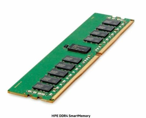 تکنولوژی HPE Smart Memory