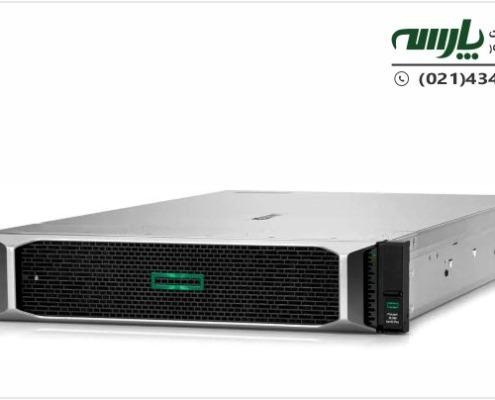 سرور HPE ProLiant DL380 Gen10 Plus