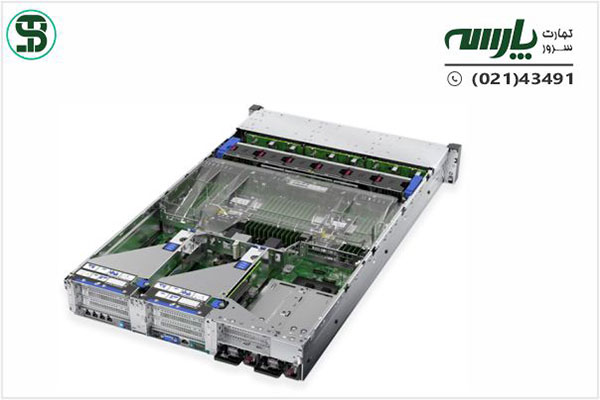 HPE ProLiant DL560 Gen 10