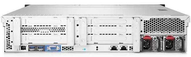 سرور HP DL180 G9