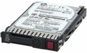 هارد سرور HP 146GB 15K 6G