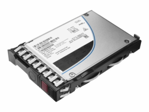 HPE SSD