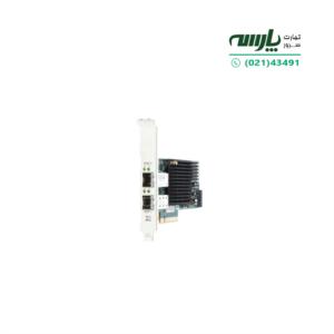 کارت شبکه سرور HP NC550SFP